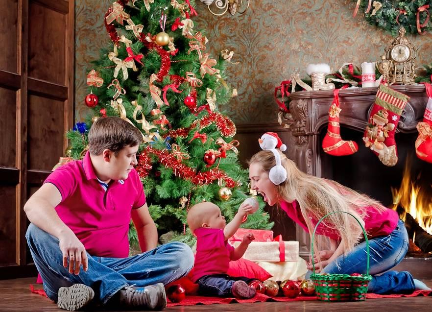 20 идей для подготовки к новому году с детьми - полезные советы от vikiland