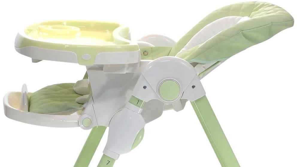 Как выбрать стул-трансформер для кормления. стол-стул для кормления - как выбрать лучшую модель?