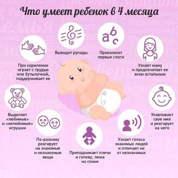 Что должен уметь ребенок в  3 месяца (девочки и мальчики). развитие ребенка в 3 месяца   семья и мама