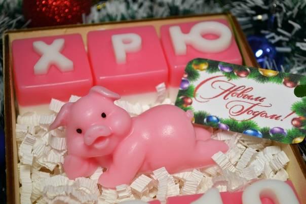 Что подарить на новый год 2019: советы, идеи, список подарков