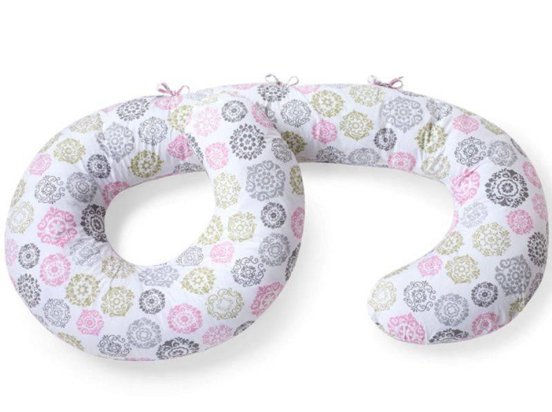 Топ-6 хороших подушек для детей – рейтинг 2021 года