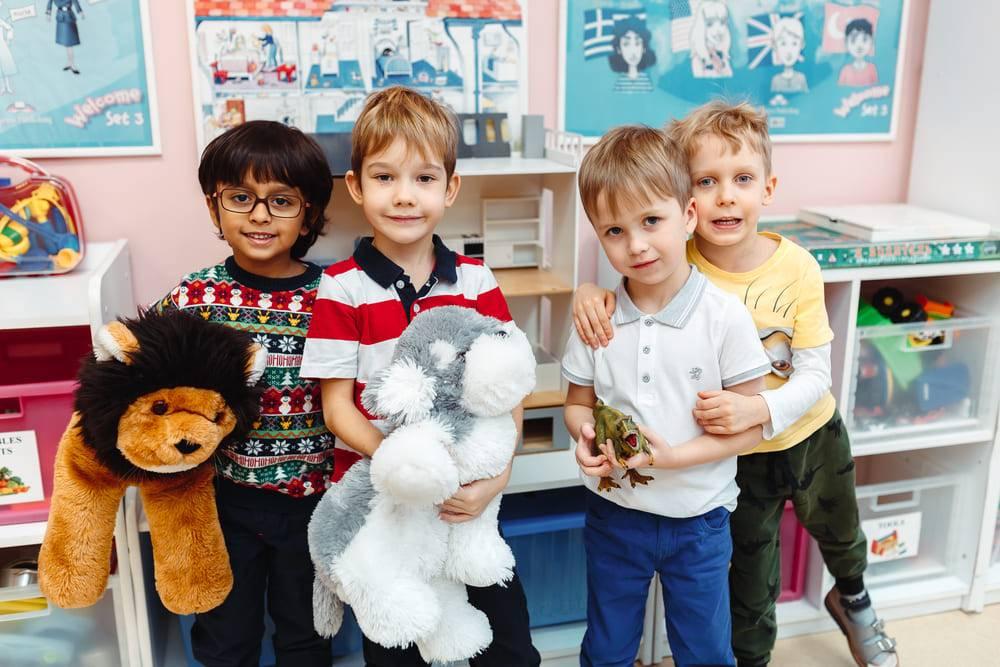 Какой детский сад лучше: частный или государственный?