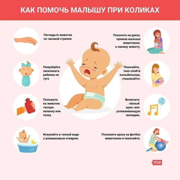 Как понять, что малыш наедается молоком матери