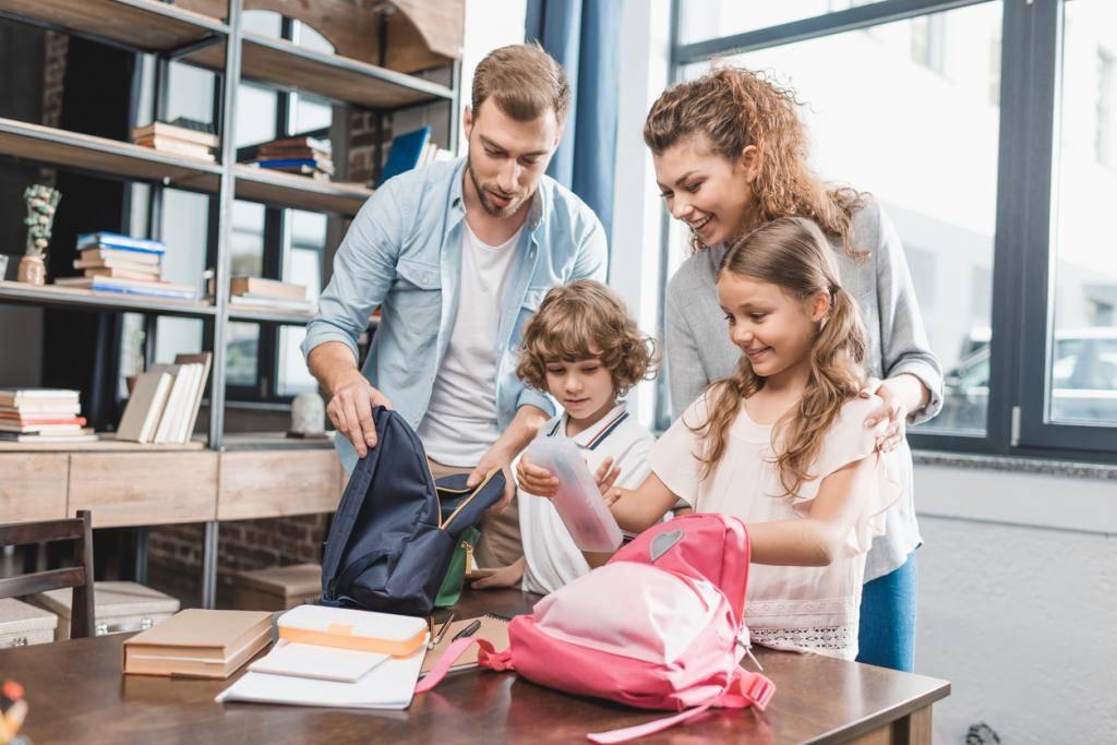 27 советов психолога по воспитанию детей | психология