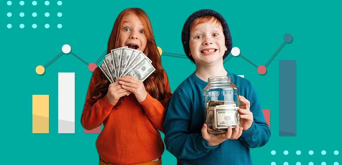 Карманные деньги | за и против