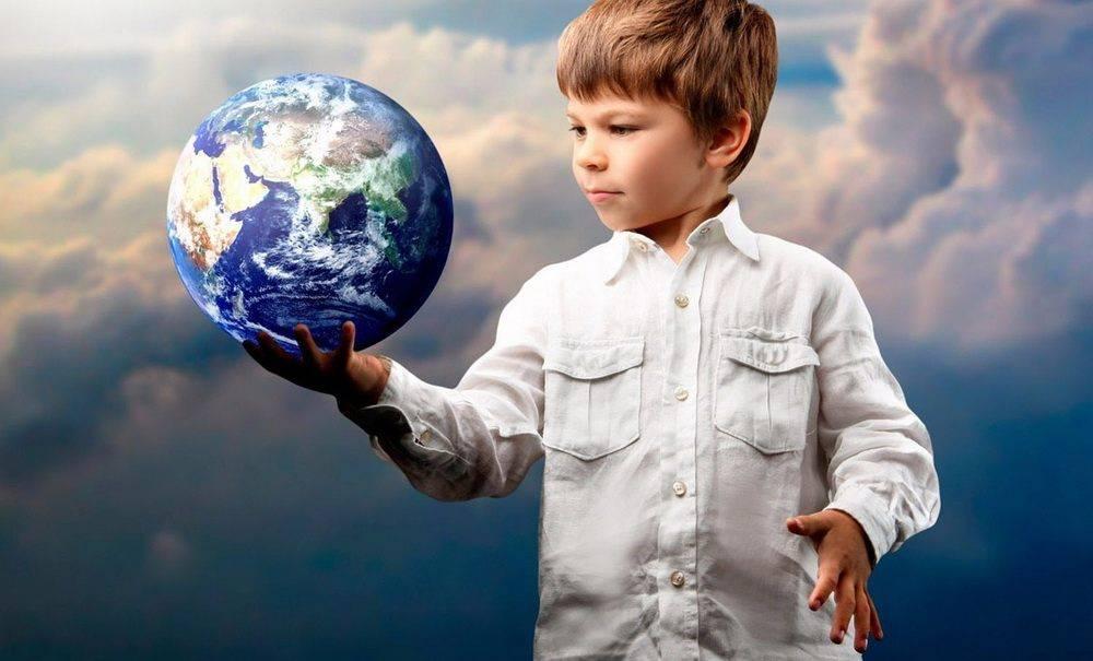 Зожник |   как детство формирует нашу жизнь