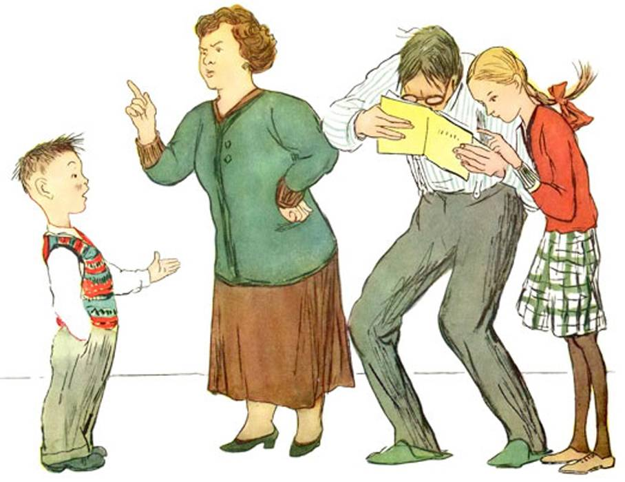Неуправляемые дети: норма или патология? возрастной кризис у ребенка. воспитание детей