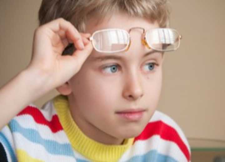 Детские витамины для глаз — профилактика проблем со зрением