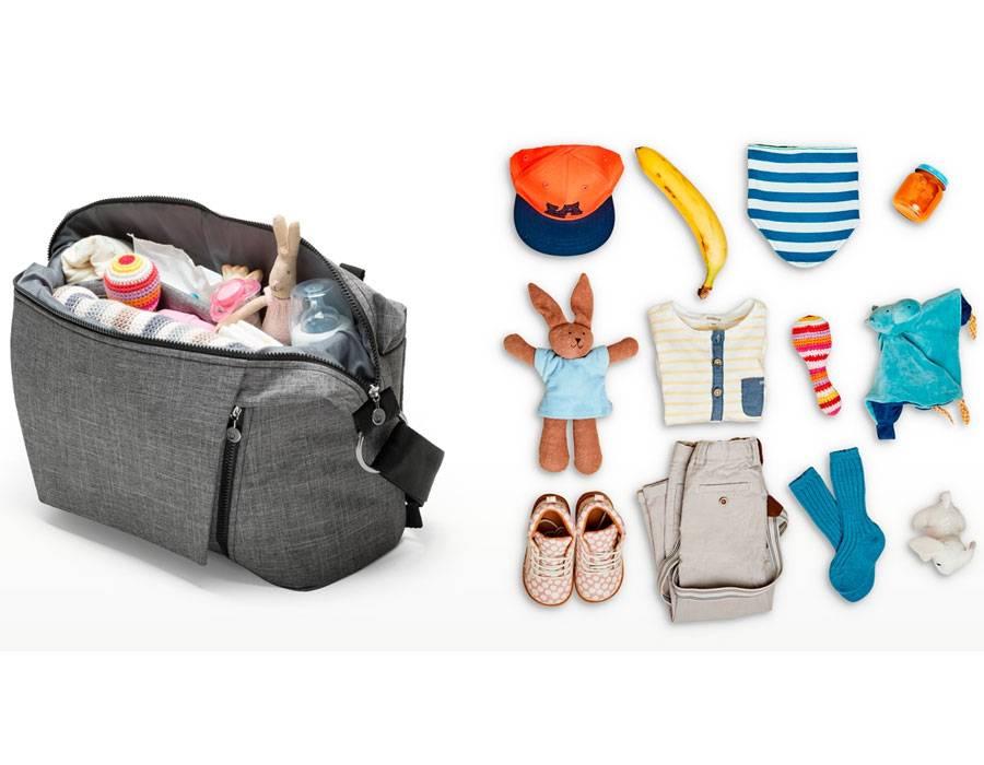 Какие игрушки взять с собой на прогулку?