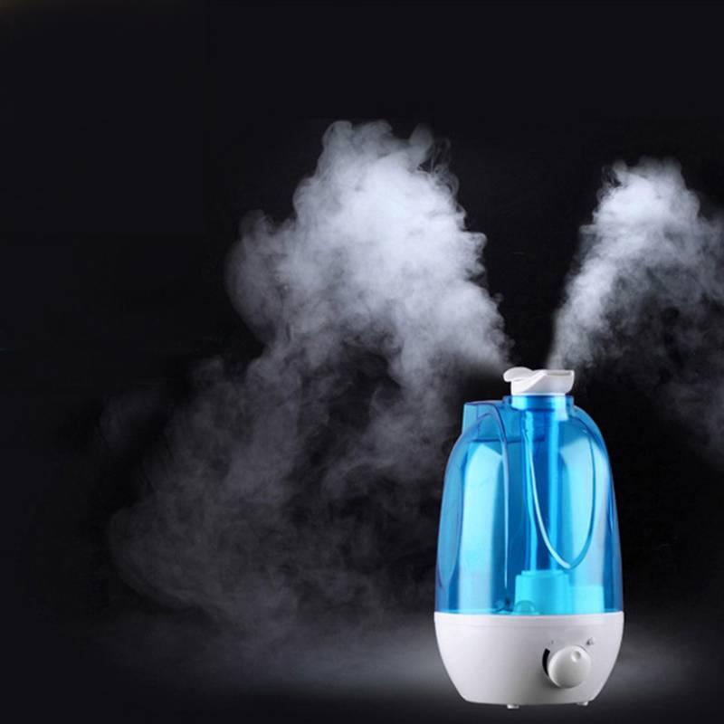 Увлажнитель воздуха для детей: какой лучше, безопаснее и эффективнее, рейтинг