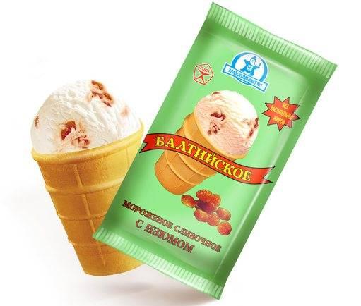 Можно ли мороженое при грудном вскармливании: каким должен быть состав продукта и возможные реакции у малыша на лакомство