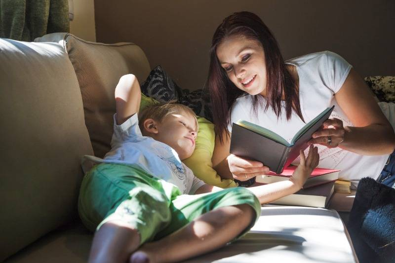 Топ-6 полезных гаджетов для детей и родителей