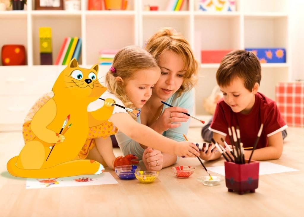 Чем занять ребенка дома? идеи простых развлечений для школьников