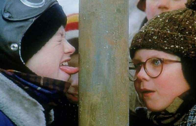 Что делать, если ребенок прилип языком к железу (металлу) зимой: как лечить? - helps-doktor.ru