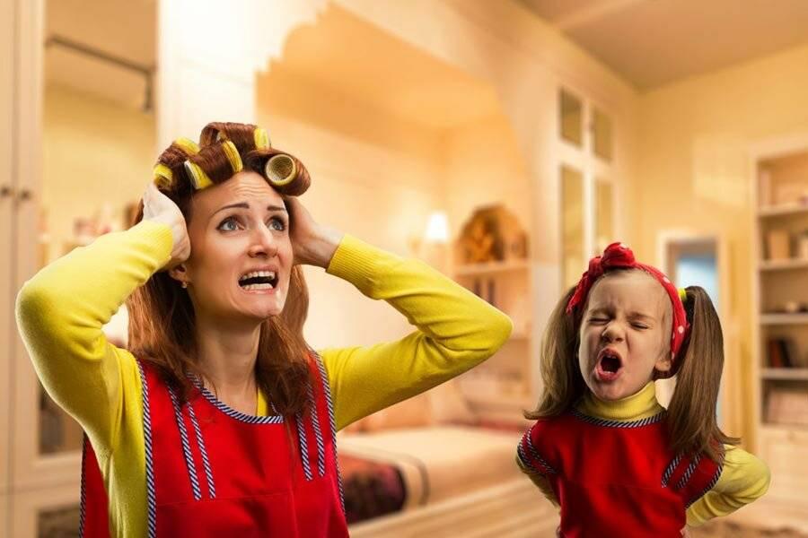 Как перестать кричать на детей. пошаговые рекомендации психолога екатерины сигитовой - ребёнок.ру - медиаплатформа миртесен