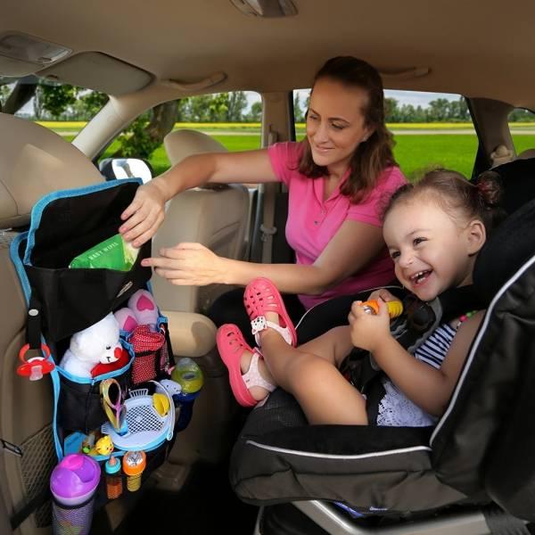Чем развлечь ребенка в дороге - страна мам
