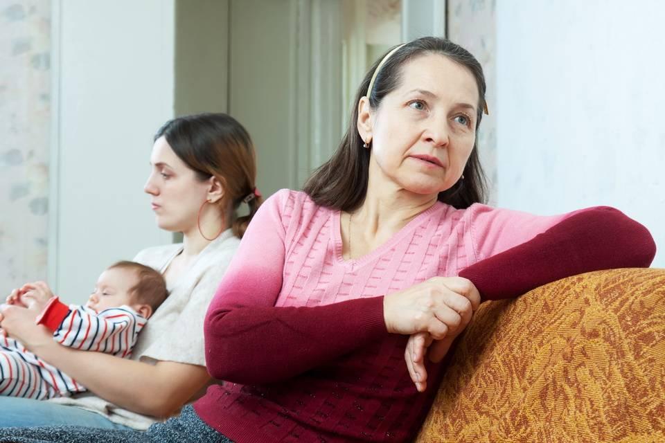 Няня для ребенка – за и против | megapoisk.com
