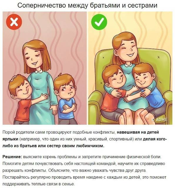 Расстройство поведения у детей и подростков
