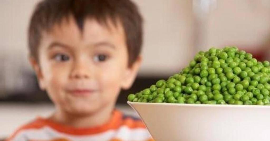 Как уговорить ребенка есть овощи: 7 советов - «я и дети» » дети и я