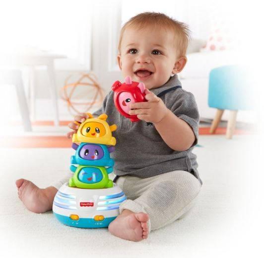 12 лучших интерактивных игрушек