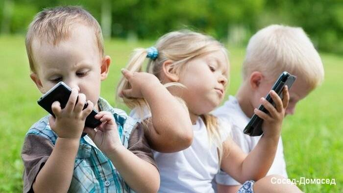 Влияние гаджетов на детей: что говорят учёные и педагоги