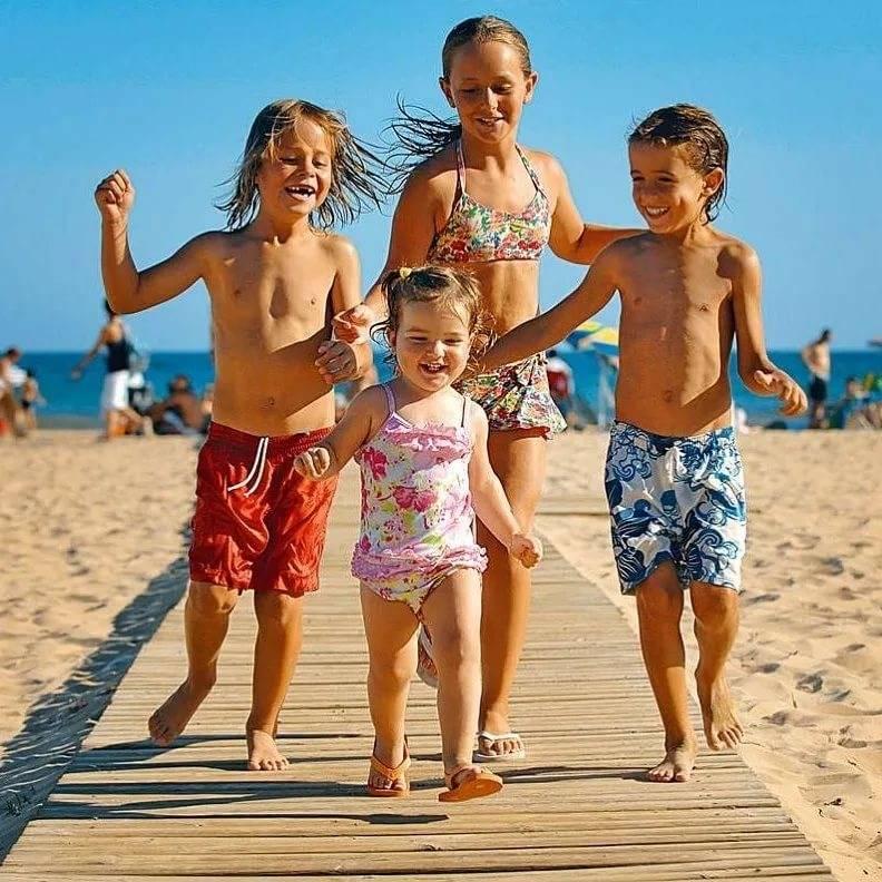 Самые лучшие пляжи россии