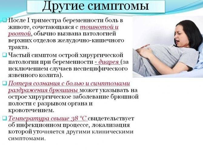 Киста при беременности – виды и методы терапии | компетентно о здоровье на ilive