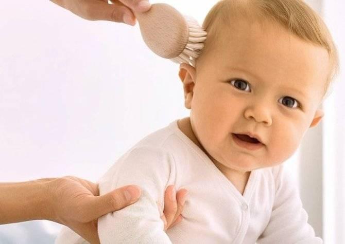 Нужно ли подстригать детей наголо в 1 год: правда, мифы и суеверия