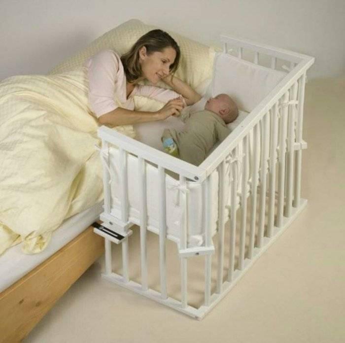 Рейтинг лучших моделей кроваток для новорожденного 2020-2021 (29 фото)