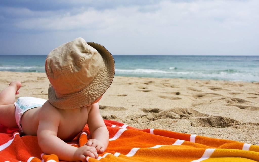 Дикари на автомобиле. комаровский – о том, стоит ли ехать с детьми на море | дети и родители | здоровье | аиф аргументы и факты в беларуси