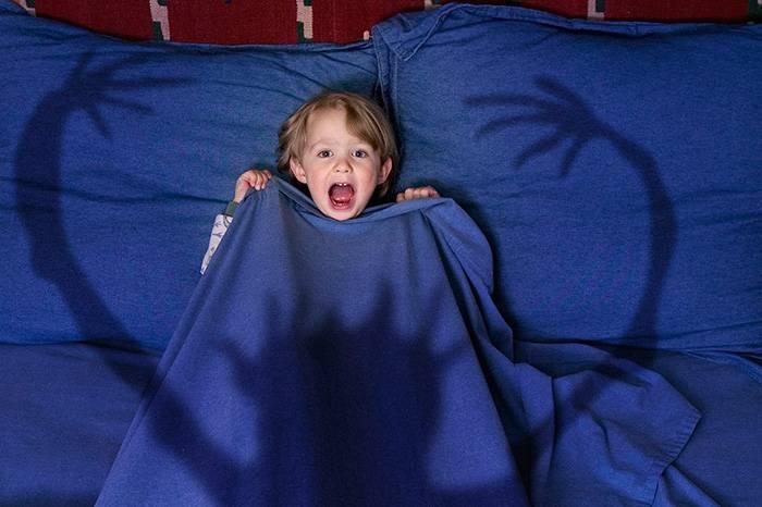 Что делать, если ребенок боится врачей