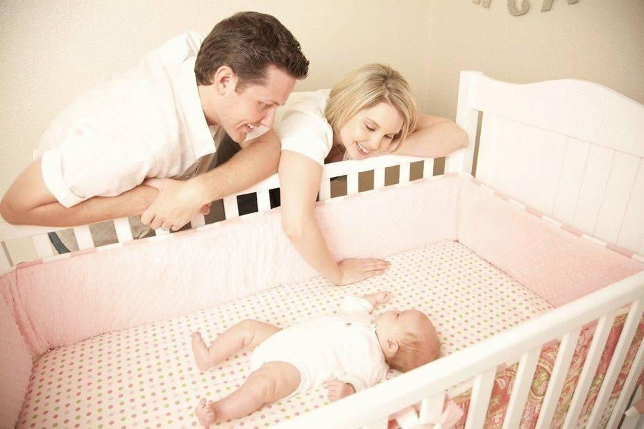 Совместный сон с ребёнком – до какого возраста, за и против   психология отношений
