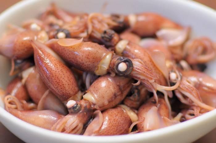 Креветки при грудном вскармливании: польза и вред