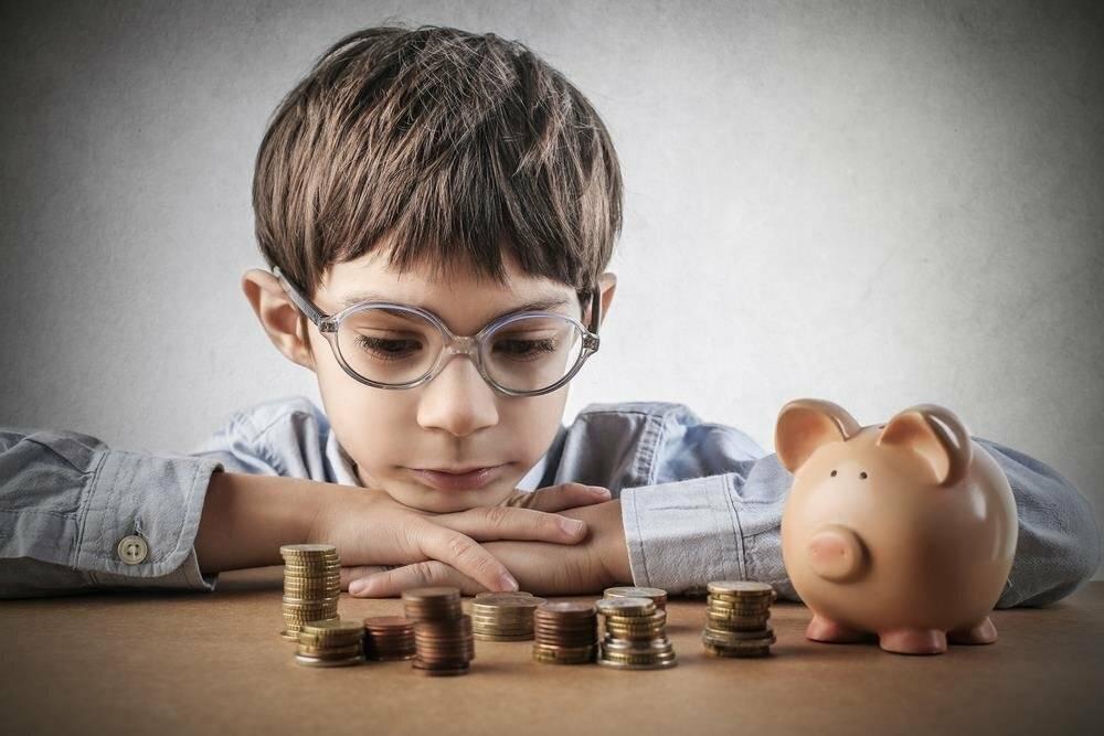 Дети и деньги или как научить ребенка управлять деньгами | блог 4brain