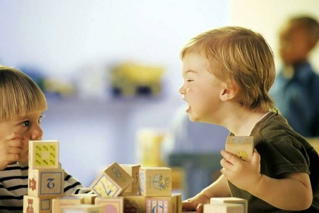 10 упражнений на преодоление детской агрессии от опытного психолога