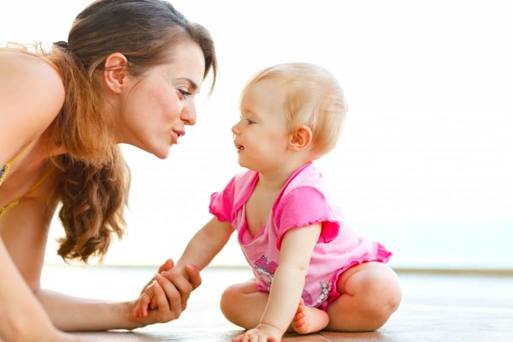 6 правил, которые научат ребенка собранности