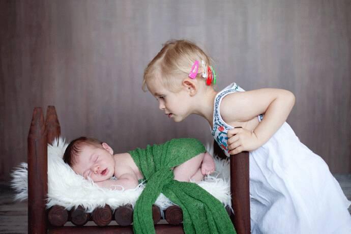 Ревность в семье между детьми. советы психолога | parent-portal.ru