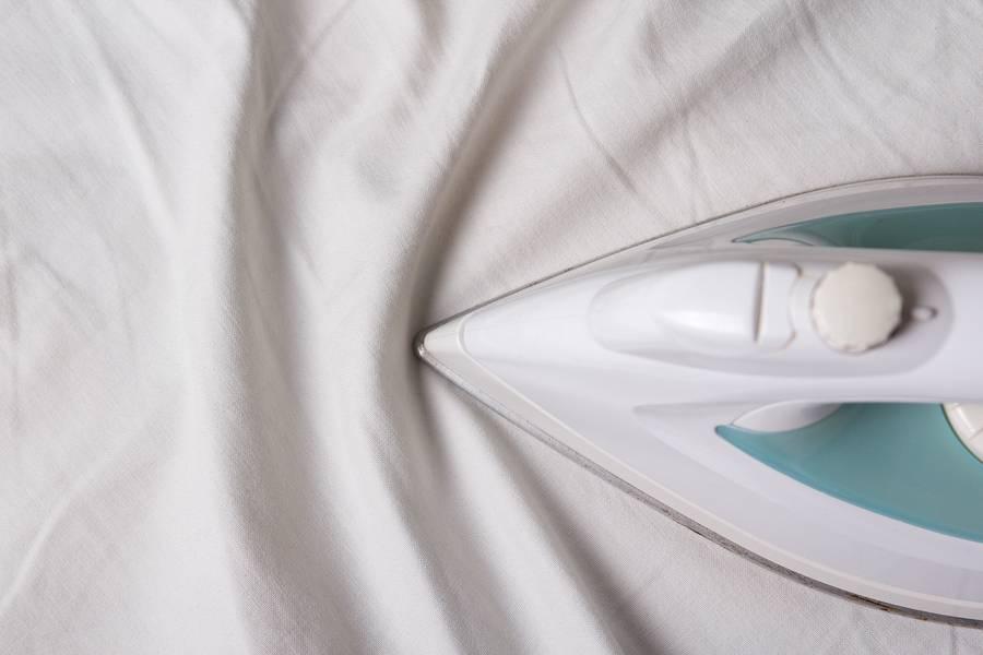 Нужно-ли гладить вещи новорожденного — советы и рекомендации