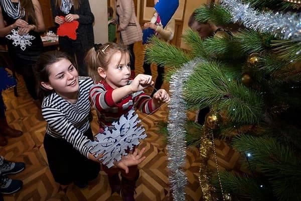 План подготовки к новому году вместе с детьми: список дел, чтобы ничего не забыть!