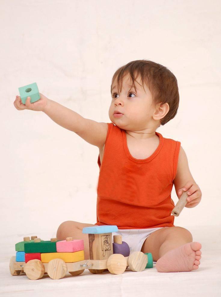 Как научить ребёнка делиться игрушками: рекомендации психолога