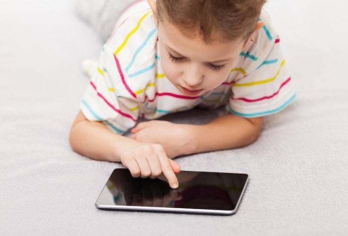 10 веских причин отобрать у ребёнка планшет