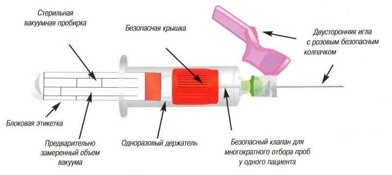 Rdw в анализе крови, что это, показания к сдаче