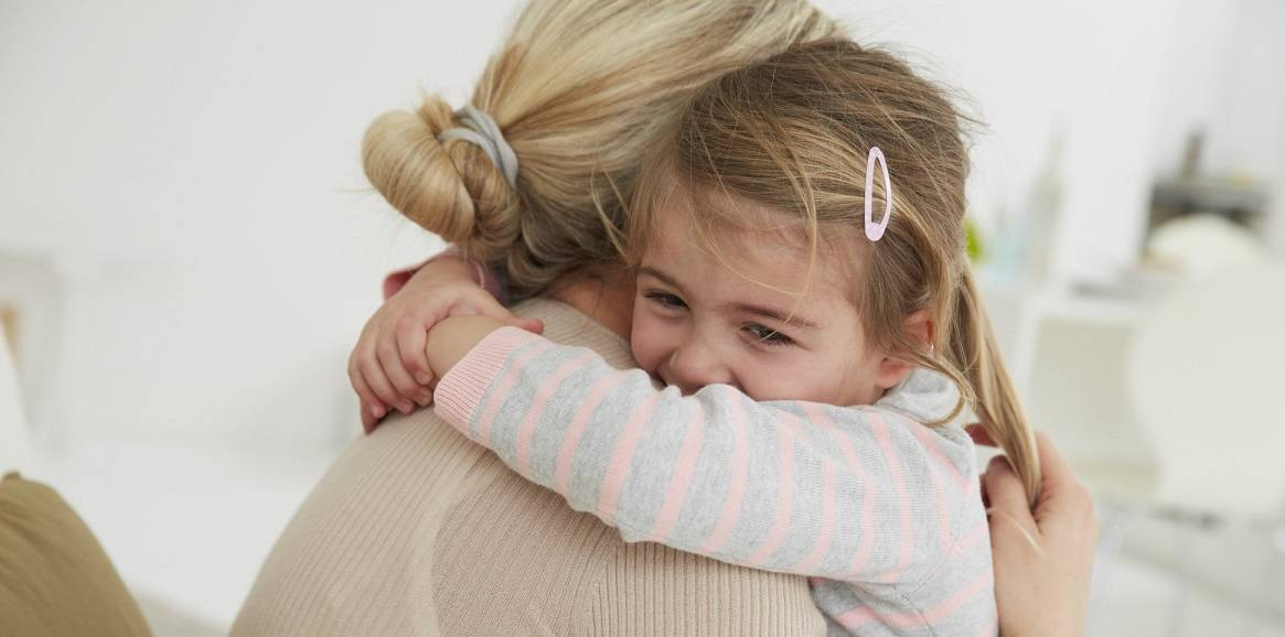Осипший голос у ребенка