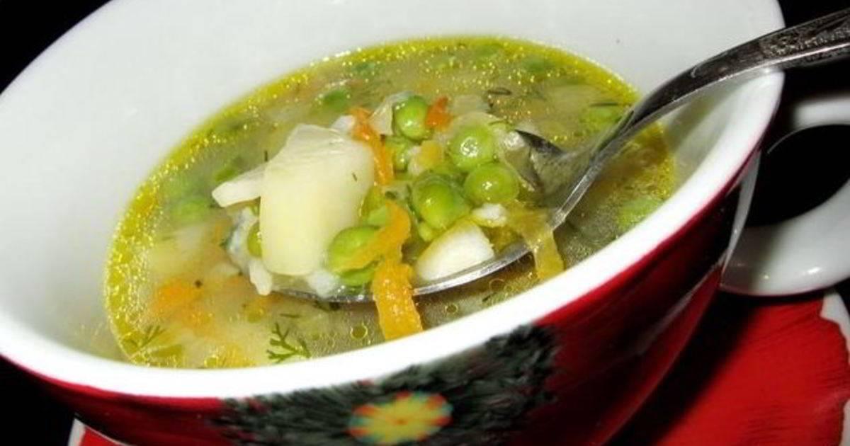 Со скольки месяцев можно давать ребенку суп