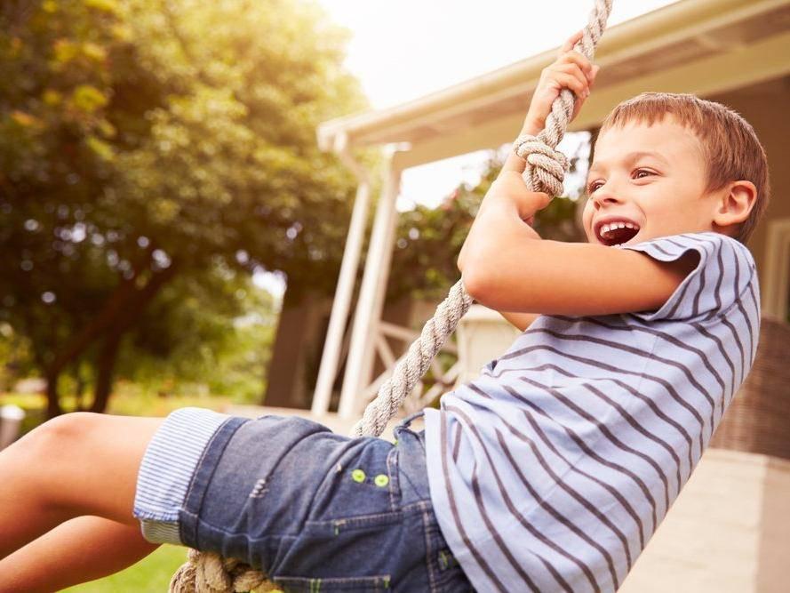 Как воспитать мальчика настоящим мужчиной, если в семье нет достойного примера • фаза роста