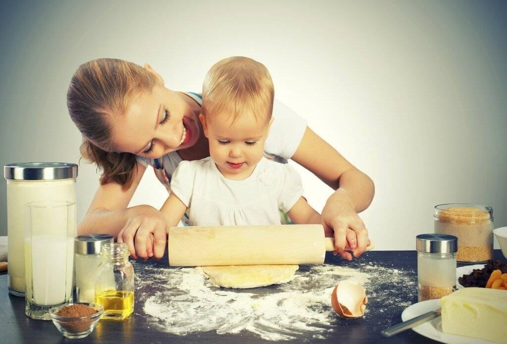 Особенности воспитания детей в многодетной семье: советы