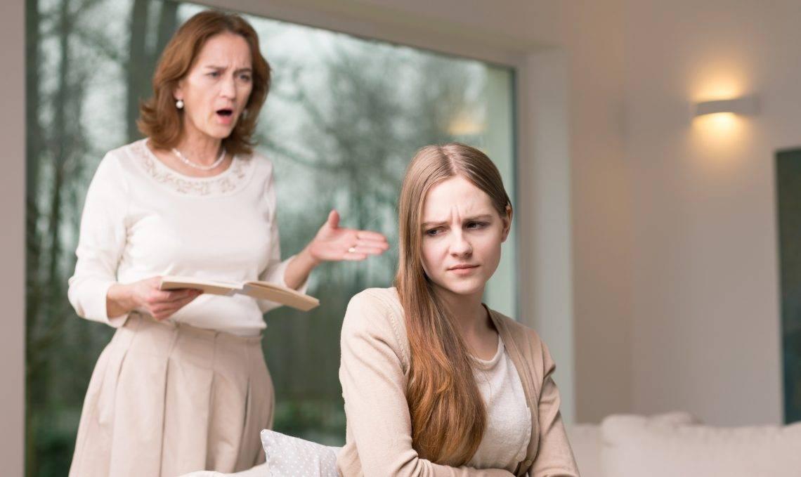 10 способов избавиться от комплекса «я — плохая мама». что делать, если мама со мной плохо обращается