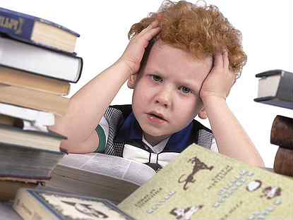 Как помочь ребёнку быстро делать уроки | блог 4brain