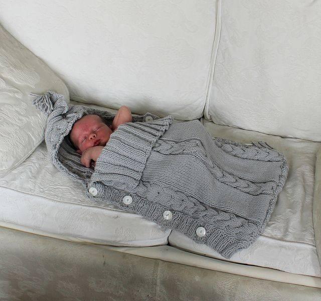 Выкройки одежды для новорожденных: что можно пошить самостоятельно