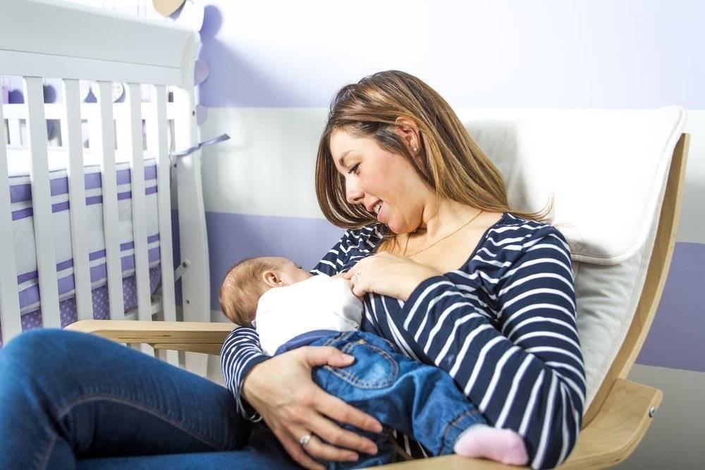 Новая беременность при грудном вскармливании – как быть?